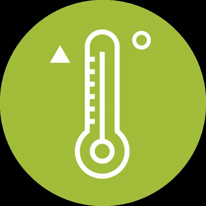 Dog Natural Food - Temperatura controlada